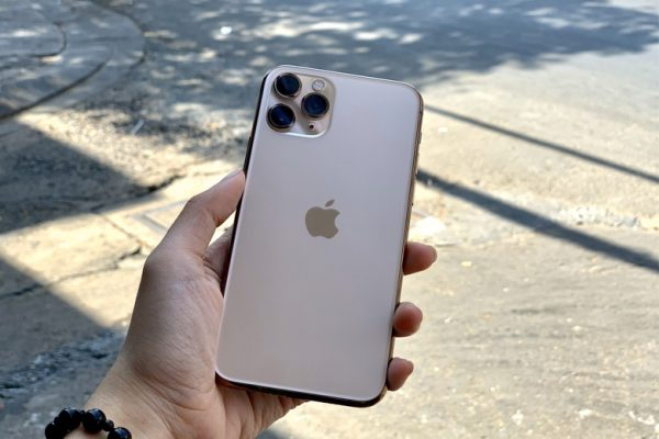 iPhone 11 Pro Max 256gb cũ