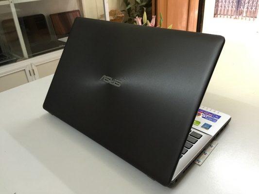 Laptop Cũ Asus X550LD Core i7