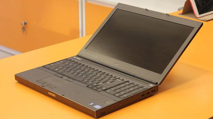 Laptop Cũ Dell Precision M4800 Core i7