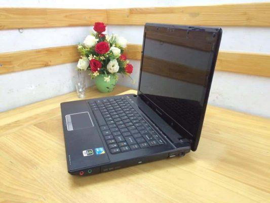 Laptop Cũ Lenovo G460 Core i3