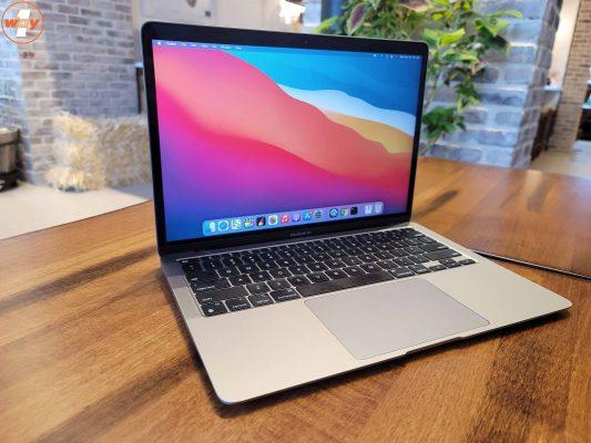 Macbook cũ Bình Dương