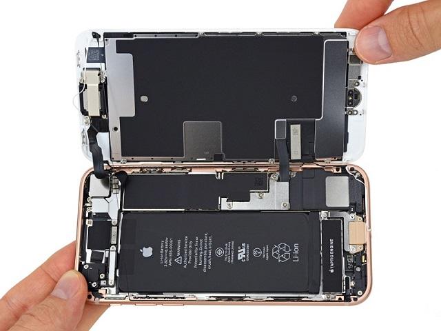 thay màn hình iPhone tại Bình Dương