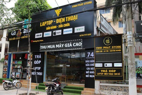 Giới thiệu VINH PHÁT store (Vinhphatstore.vn)