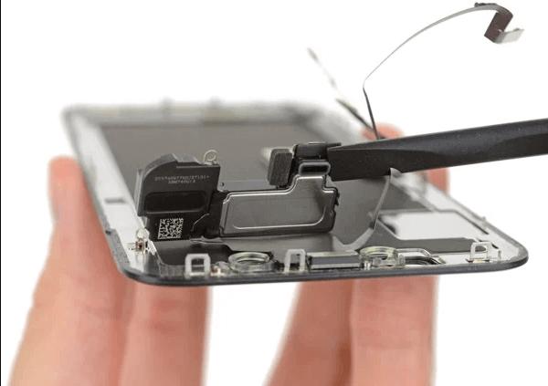 5 cách khắc phục lỗi loa trong iPhone không nghe được