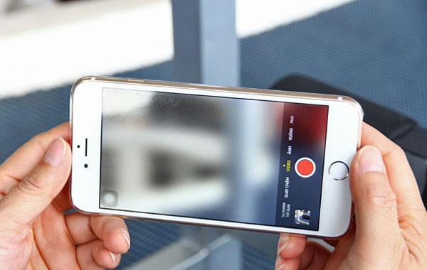 6 Cách khắc phục lỗi camera iPhone bị mờ hiệu quả