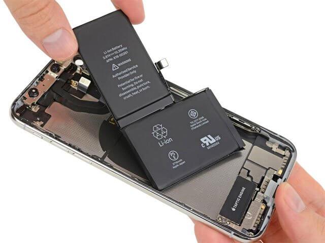 7 Cách sửa pin điện thoại bị chai hiệu quả 100%