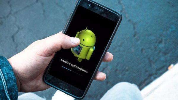 Cách sửa điện thoại bị đơ, lag, chạy chậm, treo màn hình ( trên Android, IOS)
