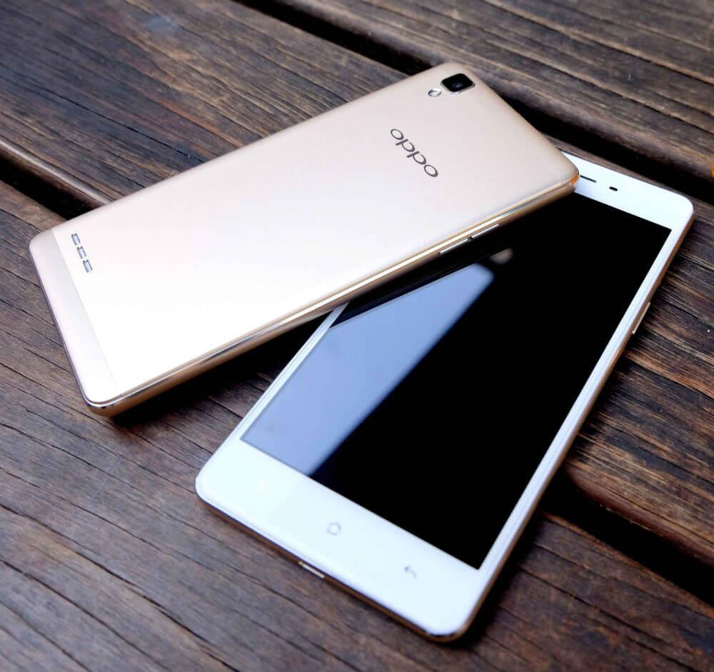 Điện thoại Oppo không lên nguồn: Nguyên nhân, cách sửa hiệu quả 100%
