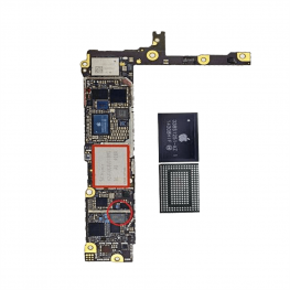 Thay IC nguồn iPhone 7 Plus