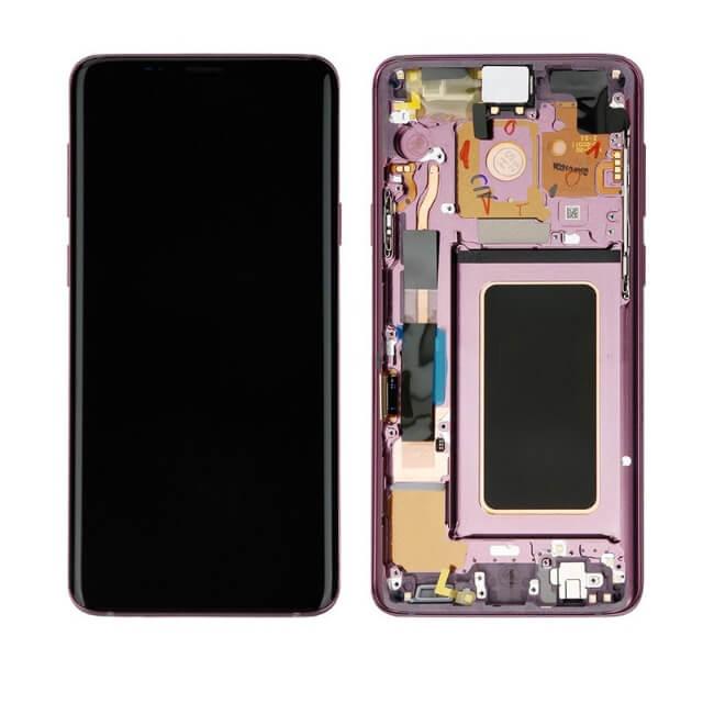 Thay màn hình Samsung Galaxy S9 Plus