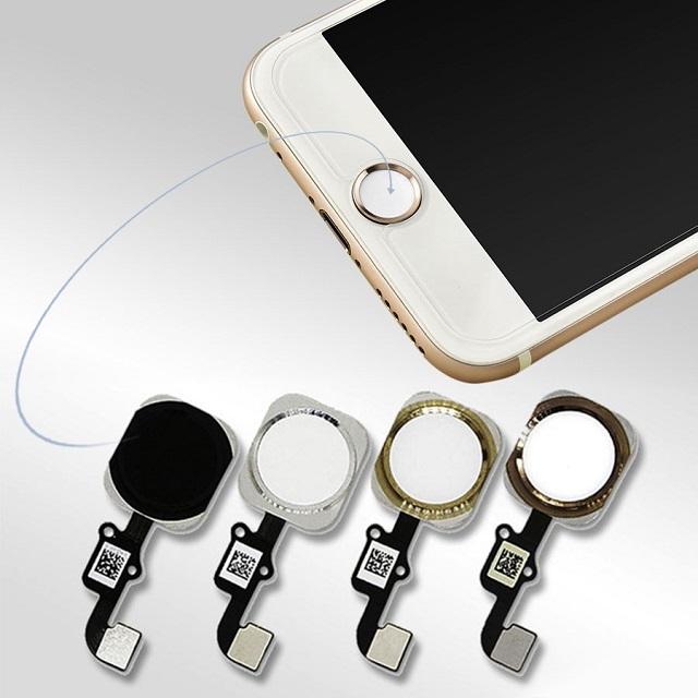 Thay nút home iPhone chính hãng