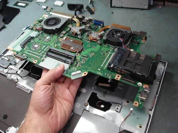 sửa chữa máy tính bình dương