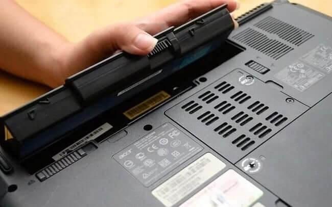 sửa laptop thủ dầu một